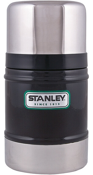 Stanley Classic - Recipientes para bebidas - 500ml negro